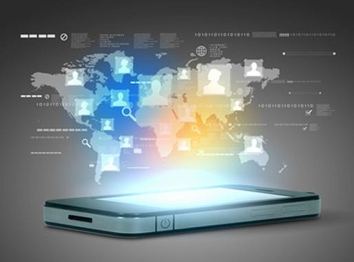 Aplicaciones iphone en Madrid